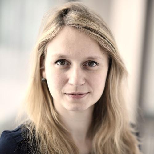 Aurélie Cohen Euronext