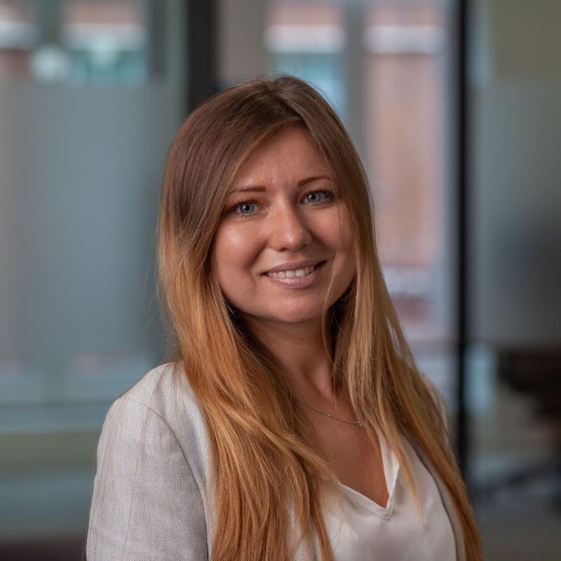Zoé Lintz – TMT M&A analyst at JP Morgan