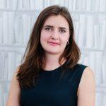 Jade Grandin de l'Eprevier – Journalist at L'Opinion